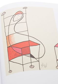 Kurt Vonnegut: Drawings. Any intellectual whos read iconic American writer Kurt Vonneguts works has surely seen his doodles, but who knew this countercultural novelist was truly a visual artist as well? #multi #modcloth