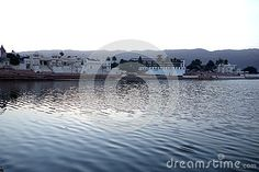 Photo about A view of Pushkar Lake in Rajasthan during the dawn of an early morning. Image of front, pushkar, mountain - 70657735 Early Morning, Dawn, Opera House, Bathing, Royalty Free Stock Photos, India, Travel, Image, Viajes