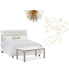 a room made on polyvore by elizabeth-b-a on Polyvore featuring polyvore interior interiors interior design home home decor interior decorating Viz Glass