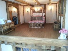 Tudor Dolls House | eBay