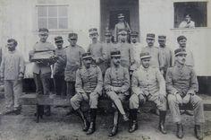Celso Júnior/AE - Militares convocados para enfrentar rebeldes na Guerra do Contestado
