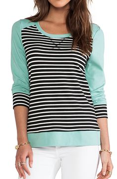 colorblocked striped pullover  http://rstyle.me/n/f5tx6pdpe