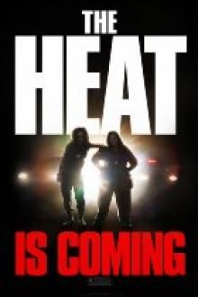 The Heat movie review. Best movie!!! Hilarious!