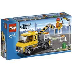 LEGO City 3179 - Reparaturwagen » LegoShop24.de
