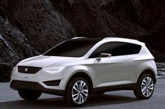SEAT SUV IBX (2015)