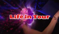 Life in Tour @ Hollywood - Morena