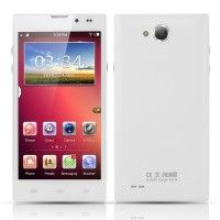 5 Inch Android 4.2 Smartphone 'Trim' - MTK6582 Quad Core, 1280x720p HD Resolution, 3G - Online Shop! : Online Shop!