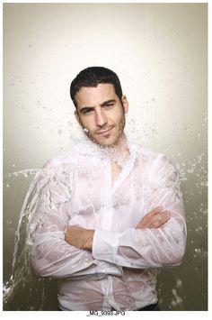 Miguel Angel Silvestre #yernosperfectos #minovioideal