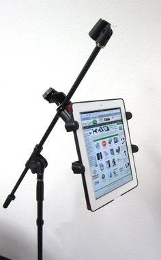 1000 Images About Tablet Holder For Bed On Pinterest