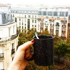 @maellemhfp #autumn #paris #tea Autumn Paris, Tea, Teas
