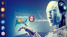 why use a cryptocurrency trading bot