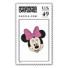 Minnie Mouse Smiling Stamp This Dealstoday easy to Shops & Purchase Online - transferred directly secure and trusted checkout. Disney Tickets, Vintage Mickey, Mickey And Friends, Animal Cards, Mickey Minnie Mouse, Self Inking Stamps, Tampons, Mouse Parties, Stamp Collecting