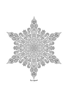 #mandala #zentangle #arttherapie #coloriagedulte #coloriagezen #coloriage Zentangle, Mandala, Creations, Chandelier, Ceiling Lights, Home Decor, Art Therapy, Drawing Drawing, Homemade Home Decor