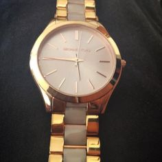 For Sale: MK WATCH  for $100