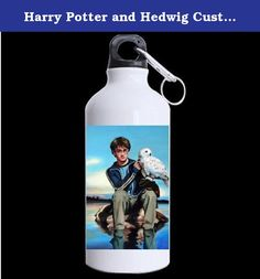 Harry Potter and Hedwig Custom 100% super-strong recycled aluminum Sports Water Bottle Mug 13.5 OZ (Twin Sides). Custom 13.5 OZ American-made aluminum sports bottle for your family or friends! Made of 100% super-strong recycled aluminum, printed with a food-grade coating that's 100% BPA free, rest assured that this water bottle is as safe as it is beautiful. These budget-friendly special items are a practical way to support and promote your team or organization.