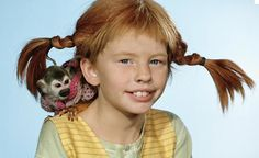 pippi longstocking what was the monkey's name Mr. Neilson or was that the horse? #1980's reruns