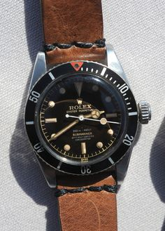 Rolex Watches Collection : Vintage Rolex Submariner - Watches Topia - Watches: Best Lists, Trends & the Latest Styles Rolex Vintage, Vintage Watches, Luxury Watches, Rolex Watches, Cool Watches, Watches For Men, Gents Fashion, Rolex Oyster Perpetual, Rolex Submariner