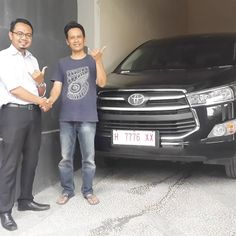 Terima kasih atas kepercayaan Keluarga Bapak Brahman yang telah melakukan pembelian 1 unit Toyota Innova melalui ToyotaSemarang.com Semoga berkah untuk keluarga…... Toyota Innova, Semarang