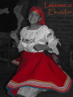 Colours of Ecuador