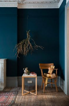 farrow and ball hague blue - Yahoo Image Search results