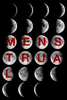 #menstrual