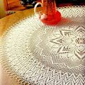 Gorgeous Lacy Doilies        Pattern …            Pattern …           These gorgeous Doilies were a source of inspiration  for ...   ...