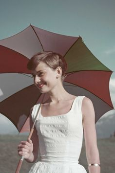 The 44 Most Glamorous Photos of Audrey Hepburn                              …