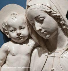 ROBBIA_Andrea_della_Madonna_and_Child_c1490_Ringling_Museum_of_Art_source_sandstead