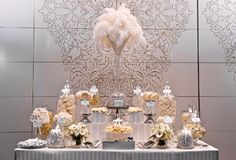 candy buffet | How to: Plan the perfect candy buffet