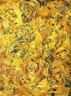 Number 2 ~ Jackson Pollock