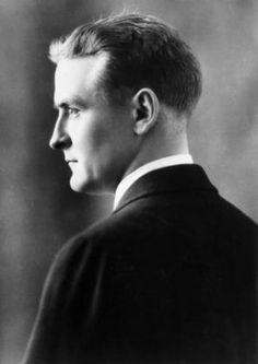 """My courage is faith- faith in the eternal resilience of me- that joy'll come back, and hope and spontaneity."" -F. Scott Fitzgerald"