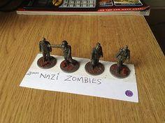 Zombie nazis