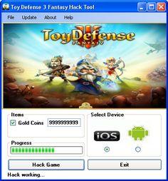 Toy Defense 3 Fantasy Hack Tool Download https://www.appsforcheat.com/toy-defense-3-fantasy-hack-2/