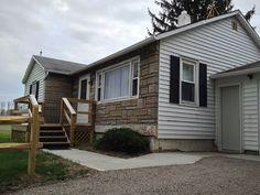 VRBO.com #582897 - Cozy Cottage, Sleeps 4 (Two Bedrooms) Watkins Glen, Seneca Lake Wine Trail.