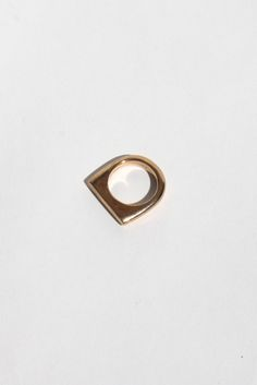 lisa says gah | Alexes bowyer ring