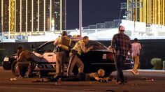 Thus far, 58 people are dead and 515 injured after a gunman opened fire on the Route 91 Harvest Country Music Festival in Las Vegas. The gunman, 64 year-old Stephen Paddock, opened fire on the crowd from his 32nd story window at the Mandalay Bay Hotel. 22,000 were in attendance.