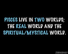 Crazy but yes I do. Real world of course! But when I need to down load...I'm in the spiritual-mystical world.