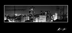 Downtown, Italia, Copan, Hilton. Sao Paulo, Italia