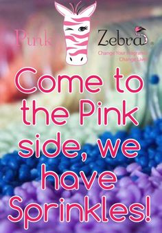 Join us on our Livestream!! Working your Pink Zebra business