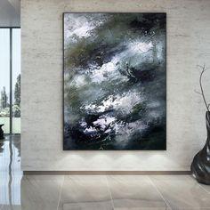 Extra Large texture wall artwork-Modern Wall Art Original image 4 Abstract Canvas Art, Wall Canvas, Extra Large Wall Art, Modern Wall Decor, Large Painting, Texture Art, Original Image, Original Art, Artist Work