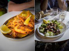 Sprawdzone adresy kulinarne w Neapolu. Gdzie zjeść najlepszą pizze w Neapolu. Kulinarny przewodnik po Neapolu. Podroże kulinarne: Neapol
