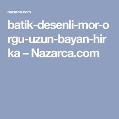 batik-desenli-mor-orgu-uzun-bayan-hirka – Nazarca.com