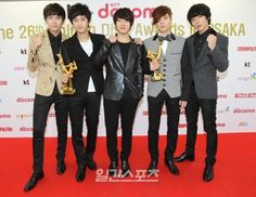 F.T. Island to hold their biggest Japanese tour this summer #allkpop #kpop #FTIsland