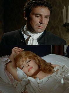 Dors bien, chéri.