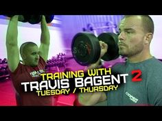 Training with Travis Bagent Day 2 [ Tuesday /Thursday ] Thursday, Channel, Training, Youtube, Instagram, Fitness Workouts, Gym, Education, Race Training
