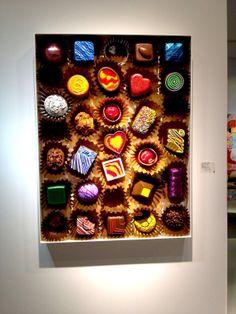 Tefaf Art Fair 2014