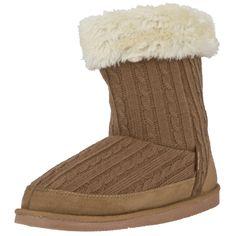 Northside Women's Teegan Indoor Outdoor Slip On Fashion Winter Boots 6,7,8,9,10