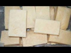 DIY Crockpot Castile Soap Recipe | Handy & Homemade