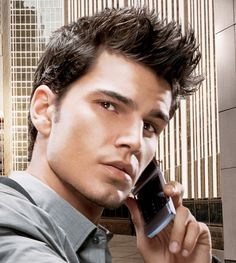 cool hairstyles for men 2013