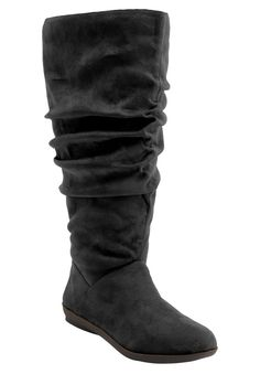 95f50d0f0a9 Wide Width Alanis Wide Calf Boot by CV Flex by Comfortview®